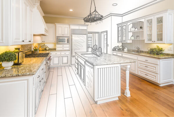 kitchen remodeling and home renovations
