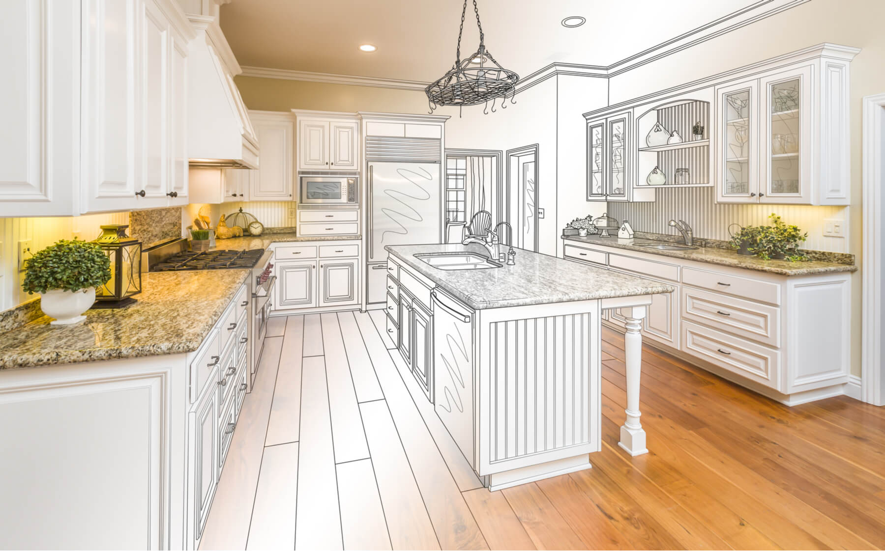 The Top Home Upgrades That Increase Value