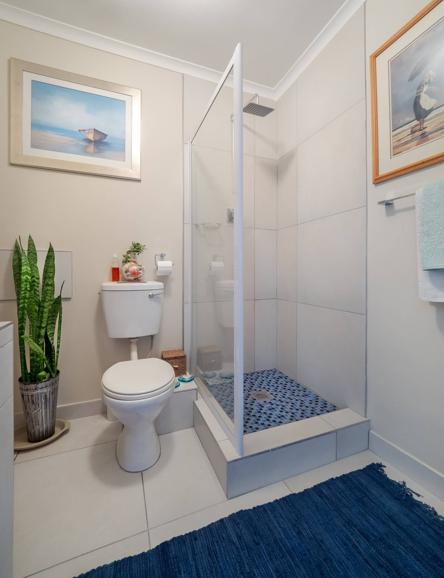 3 Reasons why Glass Showers are in
