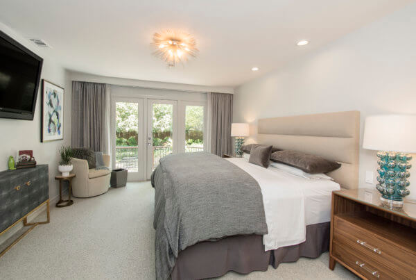 3 Things you haven't Thought about for your Master Bedroom Remodel