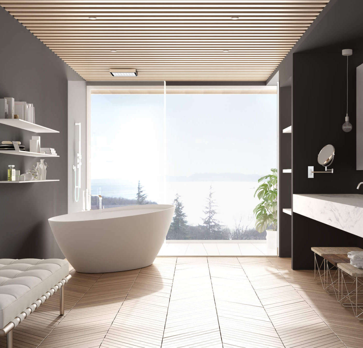 6 Essential Things You Need in Your Bathroom Remodel