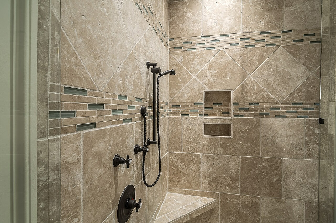 Bathroom Shower Remodels that will Increase the Value of your Home
