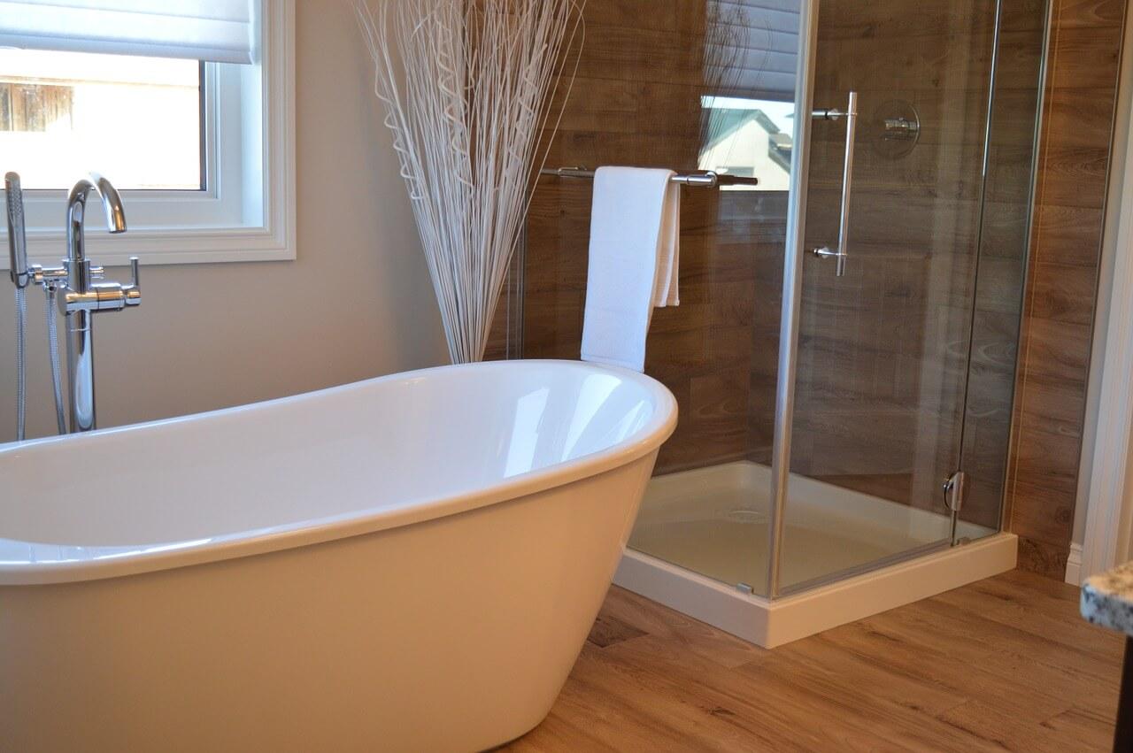 Learn How to Create a New Bathroom Look