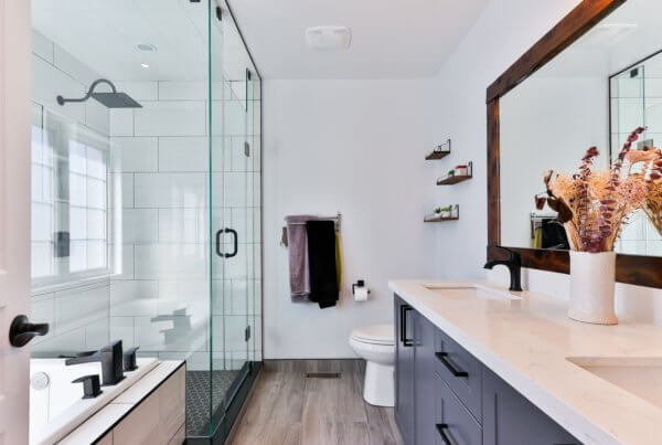 Small Bathroom Remodel Ideas for 2020