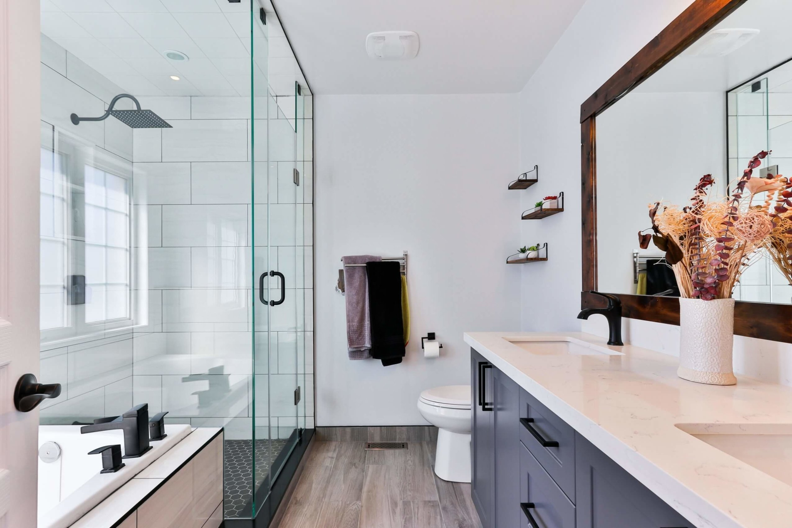 Small Bathroom Remodel Ideas For 2020 Helloproject