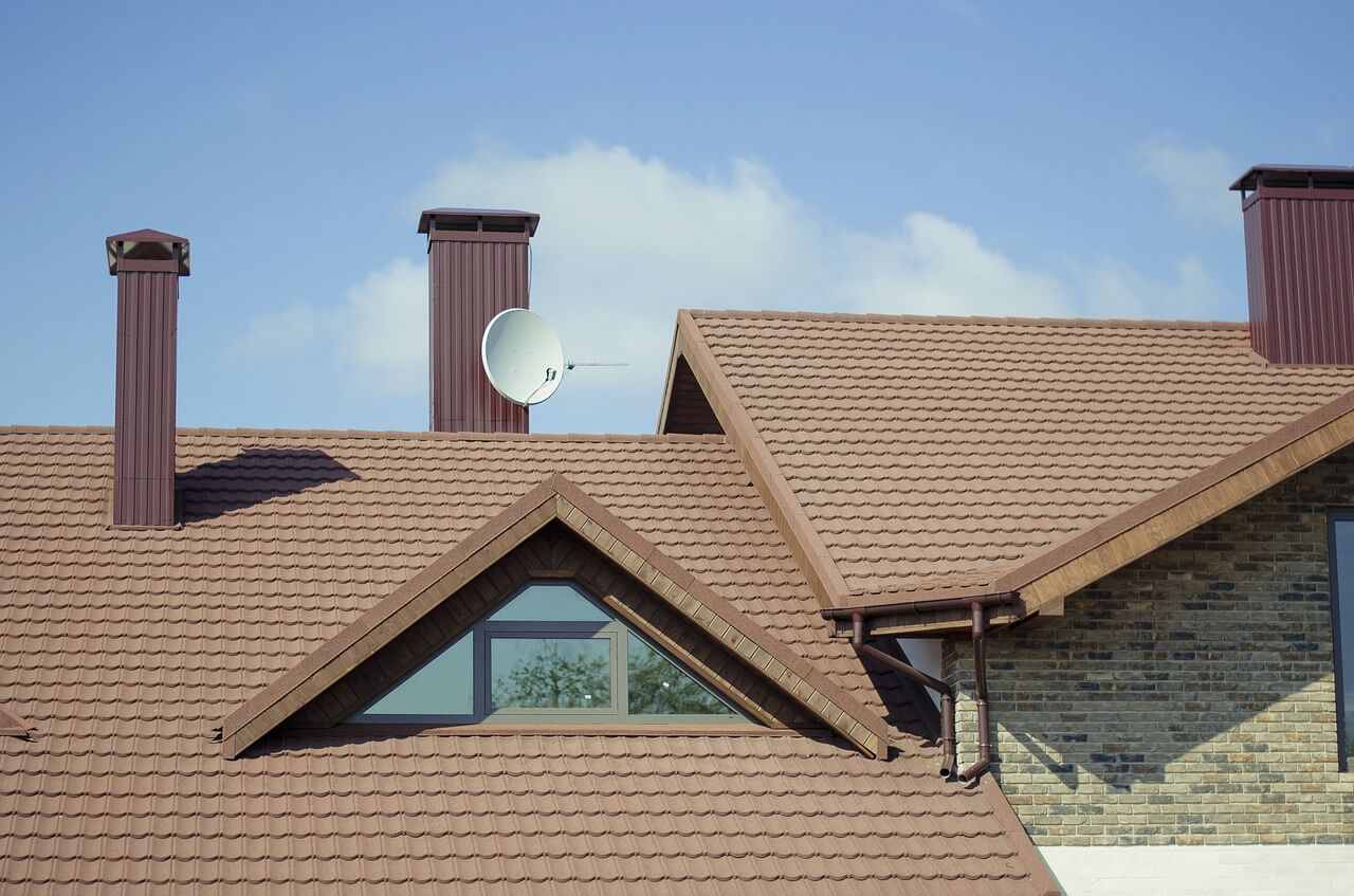 Roof Replacement— How to Know Now is the Time