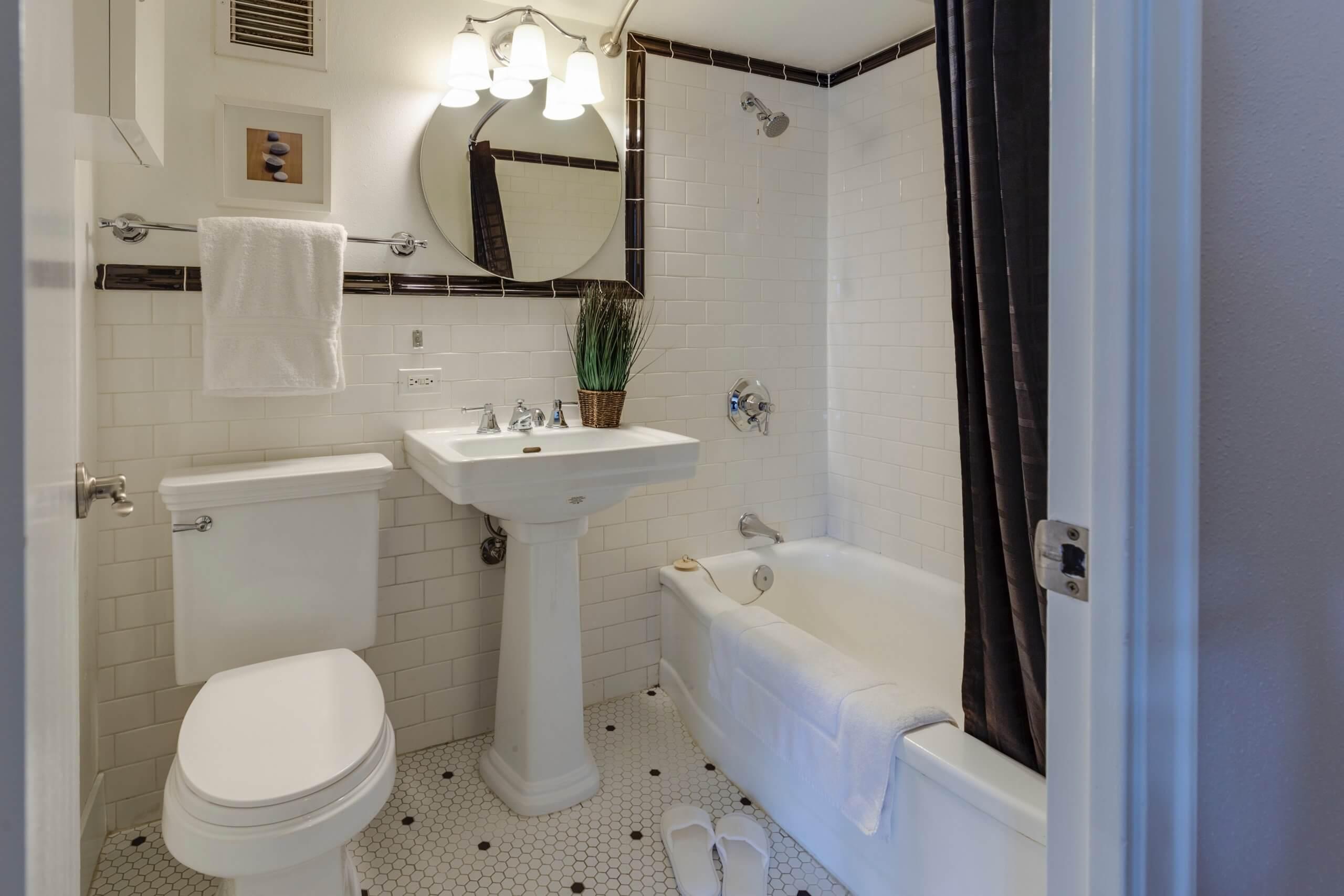 Bathroom Remodel Checklist | A Beginner's Guide