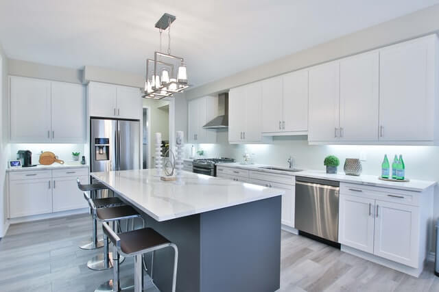 7 Modern Kitchen Designs and Remodeling Ideas