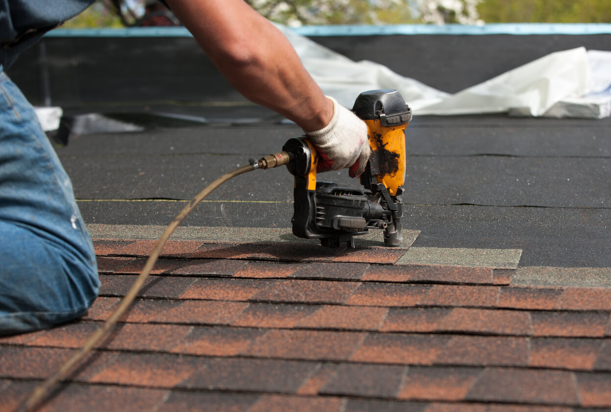 What You Should Expect During a New Roof Installation Project