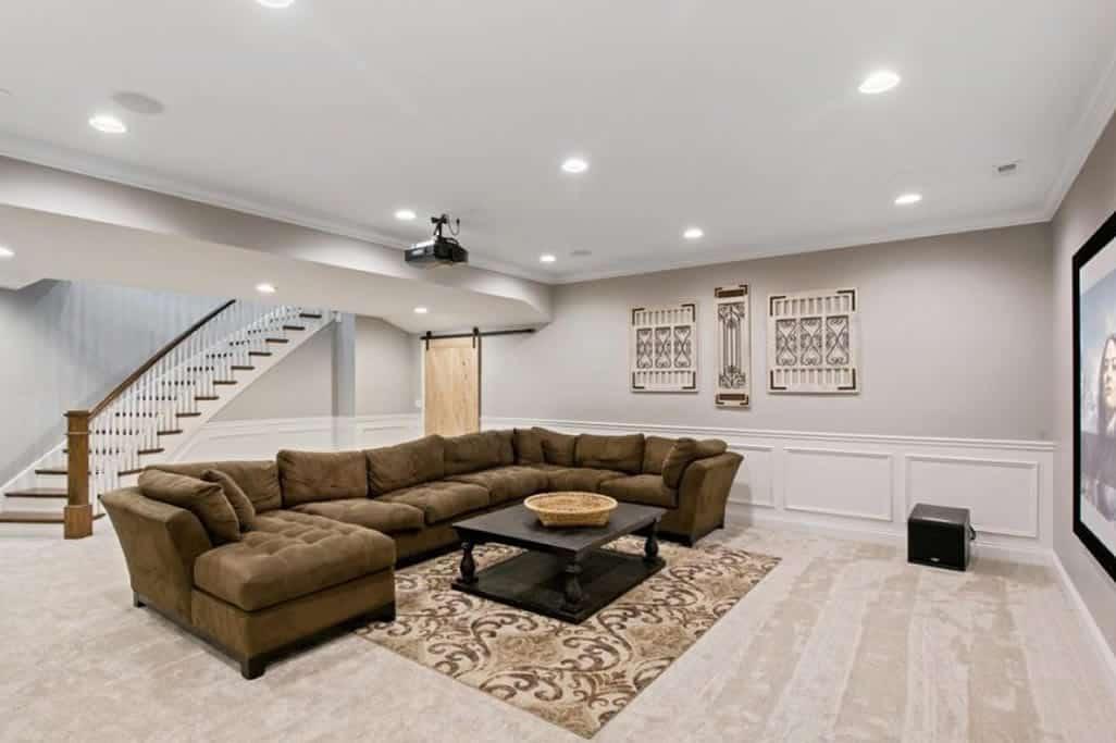 Basement Remodel: General Contractor or Basement Expert?