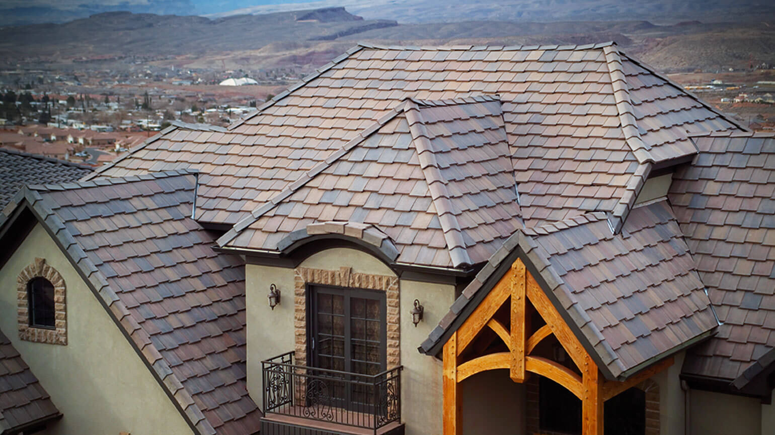 Traditional Tiles Installation for Your Roof