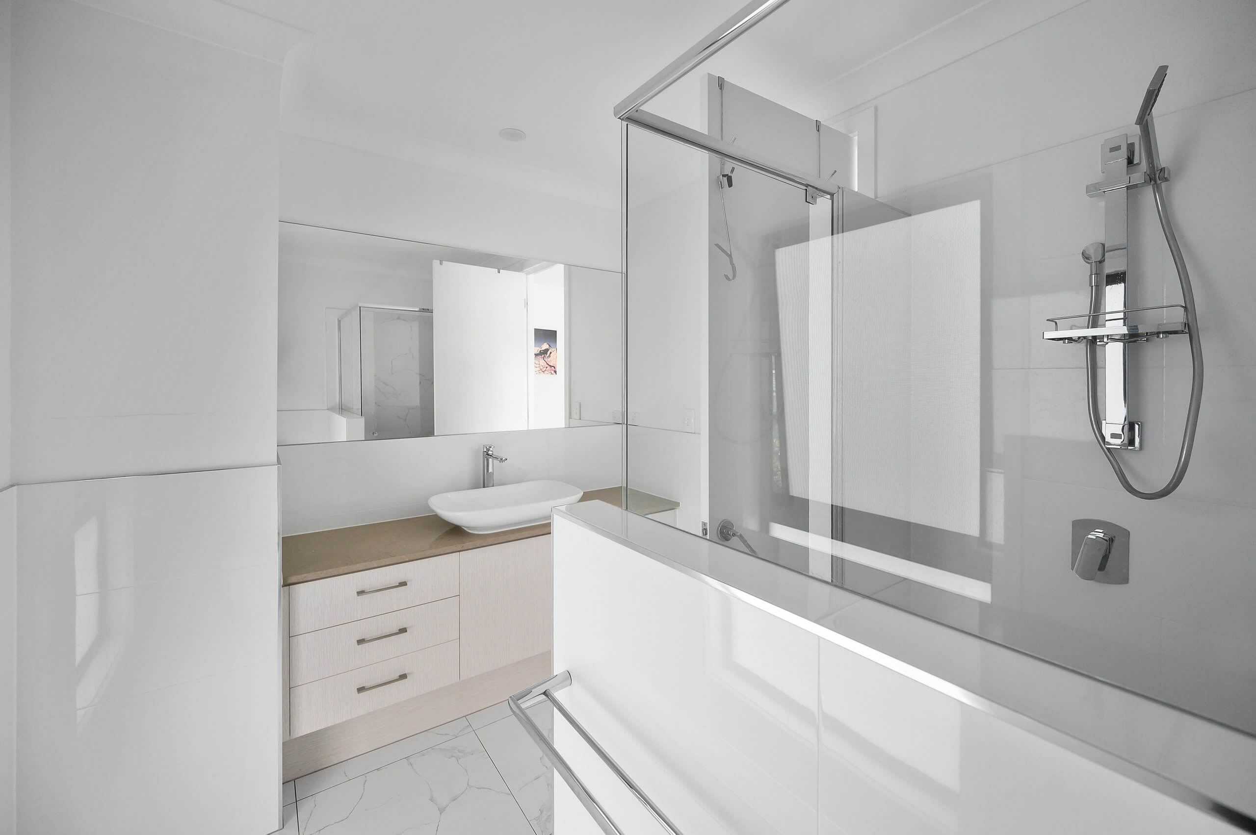 Bathroom remodel ideas for 2021
