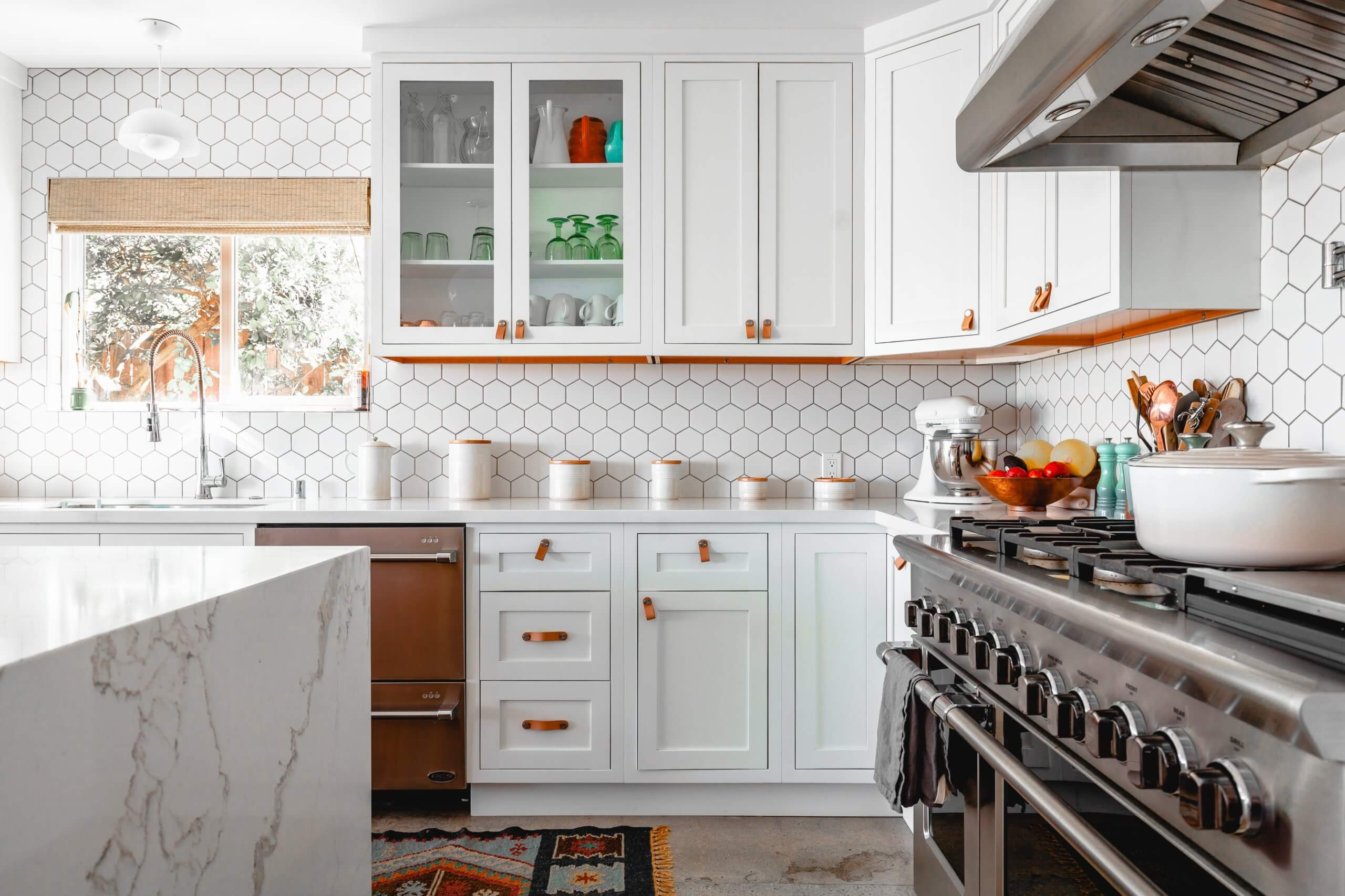 Kitchen Remodeling Project: Countertops