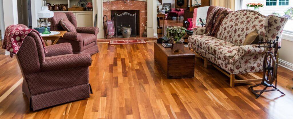 hardwood flooring myth